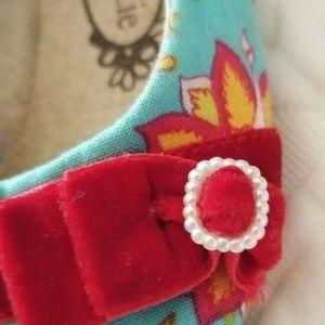 Joyfolie Shoes - Joyfolie Sabrina Shoe Baby Toddler